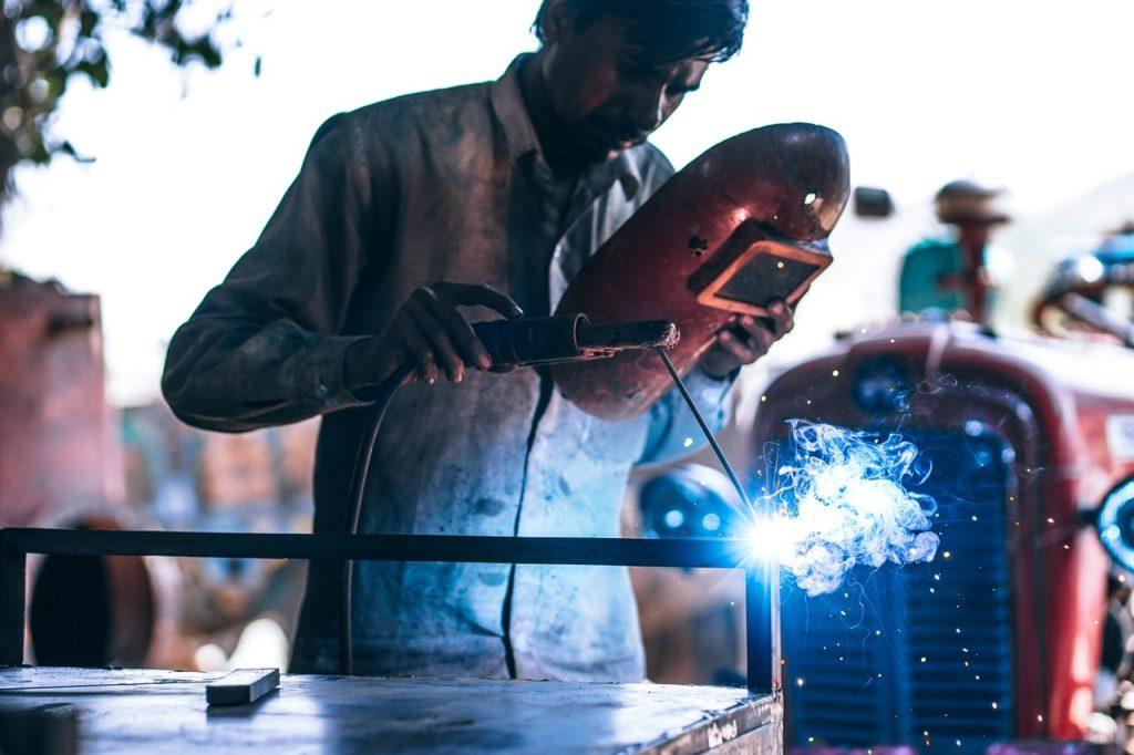 welding wire tech